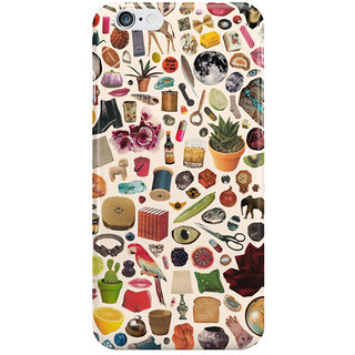 Dreambolic Table Of Contents I Phone 6 Plus Mobile Cover