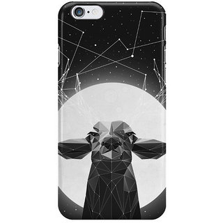 Dreambolic The Banyan Deer I Phone 6 Plus Mobile Cover