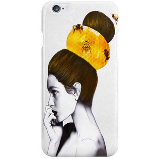 Dreambolic The Bee Hive I Phone 6 Plus Mobile Cover