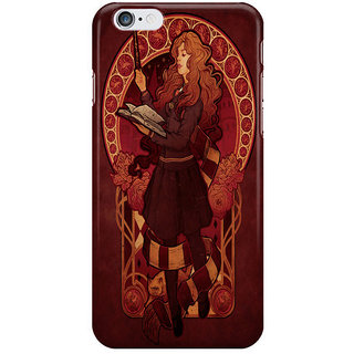 Dreambolic The Brightest Witch Of Her Age I Phone 6 Plus Mobile Cover
