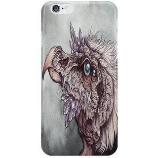 Dreambolic The Chamberlain I Phone 6 Plus Mobile Cover
