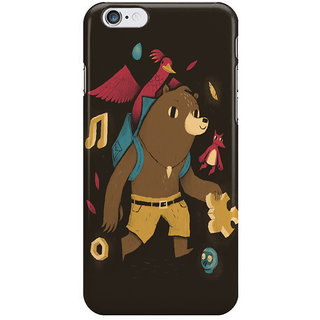 Dreambolic The Collectors I Phone 6 Plus Mobile Cover