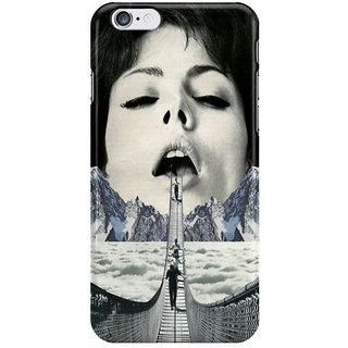 Dreambolic The Great Escape I Phone 6 Plus Mobile Cover