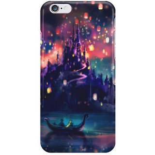 Dreambolic The Lights I Phone 6 Plus Mobile Cover