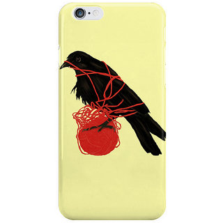 Dreambolic Transatlanticism I Phone 6 Plus Mobile Cover