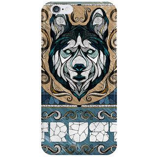 Dreambolic Trust I Phone 6 Plus Mobile Cover