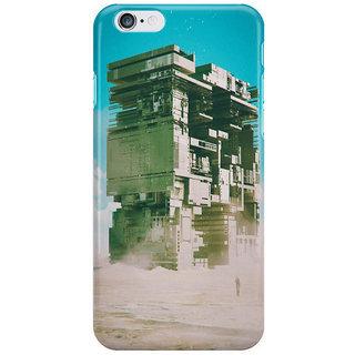 Dreambolic Turo B1 Everyday I Phone 6 Plus Mobile Cover