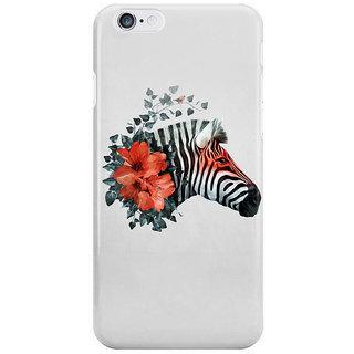 Dreambolic Untamed I Phone 6 Plus Mobile Cover