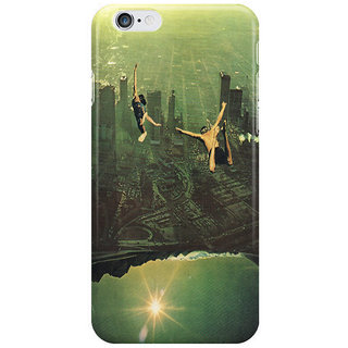 Dreambolic Untitled4 I Phone 6 Plus Mobile Cover