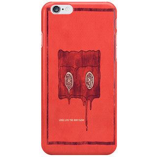 Dreambolic Videodrome I Phone 6 Plus Mobile Cover