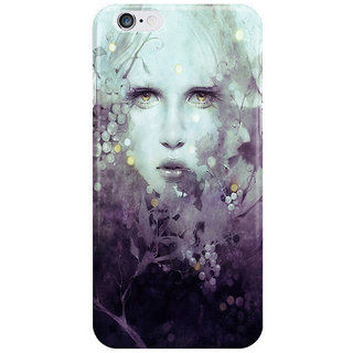 Dreambolic Vine I Phone 6 Plus Mobile Cover