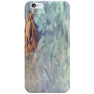 Dreambolic Watchtower I Phone 6 Plus Mobile Cover