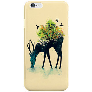 Dreambolic Watering A Life Into Itself I Phone 6 Plus Mobile Cover