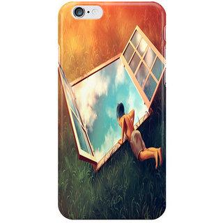 Dreambolic Sweet Vertigo Back Cover For I Phone 6
