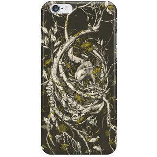 Dreambolic The Mangrove Tree I Phone 6 Plus Mobile Cover