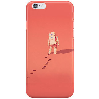 Dreambolic The Martian I Phone 6 Plus Mobile Cover