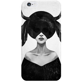 Dreambolic The Mound I Phone 6 Plus Mobile Cover