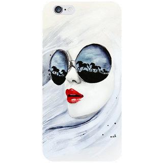 Dreambolic Wild Horses I Phone 6 Plus Mobile Cover