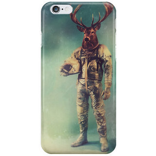 Dreambolic Without Words I Phone 6 Plus Mobile Cover