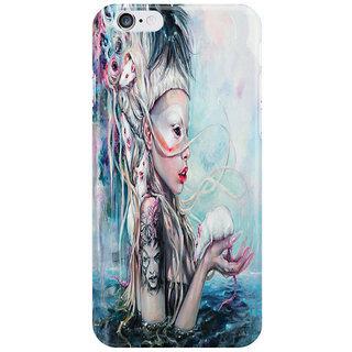 Dreambolic Yolandi The Rat Mistress I Phone 6 Plus Mobile Cover
