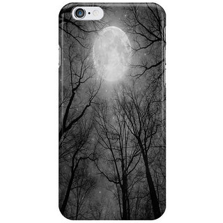 Dreambolic May It Be A Light Dark Forest Moon I Phone 6S Back Covers
