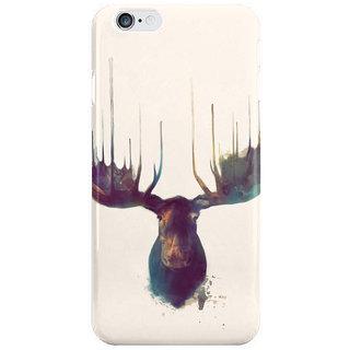 Dreambolic Moose I Phone 6S Back Covers