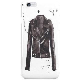 Dreambolic Motorcycle Jacket I Phone 6S Back Covers
