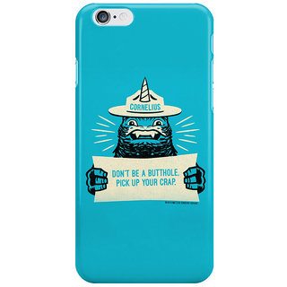 Dreambolic Ranger Cornelius I Phone 6S Back Covers