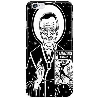 Dreambolic Stan Jesus I Phone 6S Back Covers