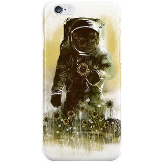 Dreambolic Sunflower Field I Phone 6S Back Covers