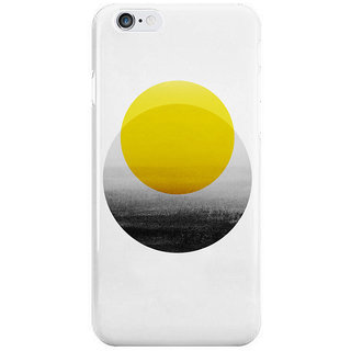 Dreambolic Sunrise I Phone 6S Back Covers