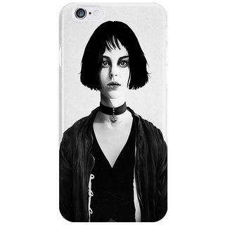 Dreambolic Mathilda I Phone 6S Back Covers
