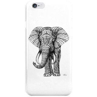 Dreambolic Ornate Elephant I Phone 6S Back Covers