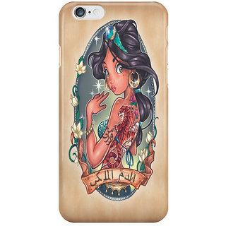 Dreambolic Royal Blood I Phone 6S Back Covers