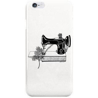 Dreambolic Sewing Tree I Phone 6S Back Covers