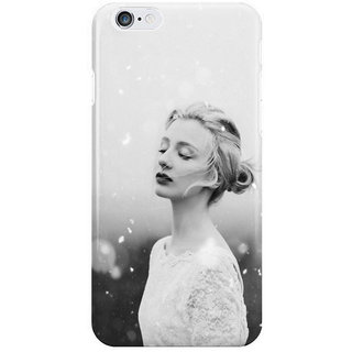 Dreambolic Snowing I Phone 6S Back Covers