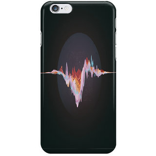 Dreambolic Splo Ee Everyday I Phone 6S Back Covers