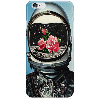 Dreambolic Spring Crop At The Rosseland Crater I Phone 6S Back Covers