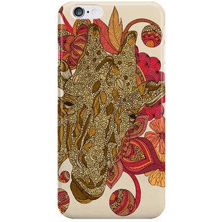 Dreambolic The Giraffe I Phone 6S Back Covers