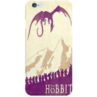 Dreambolic The Hobbit I Phone 6S Back Covers