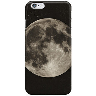 Dreambolic The Moon Sans Type I Phone 6S Back Covers