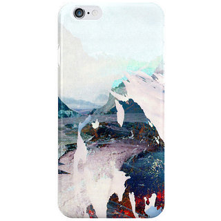 Dreambolic Untitled1 I Phone 6S Back Covers