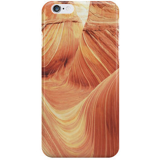 Dreambolic The Wave I Phone 6S Back Covers