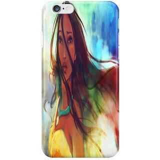Dreambolic The Wind I Phone 6S Back Covers