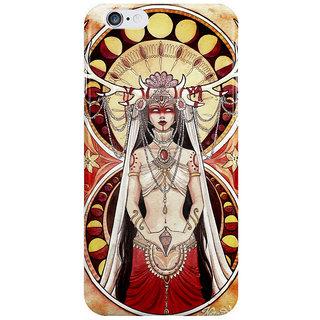 Dreambolic Yoni I Phone 6 Plus Mobile Cover