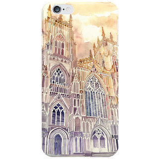 Dreambolic York I Phone 6 Plus Mobile Cover