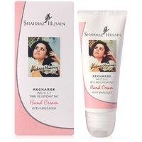 Shahnaz Husain Recharge Wild Lily Skin Rejuvenating Hand Cream