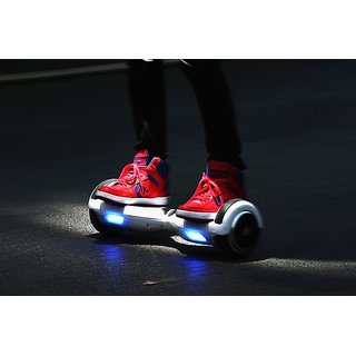 Hoverboard electronic scooter