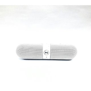 Portable-bluetooth-speaker-MUSIC-BOX-C-83-(white)