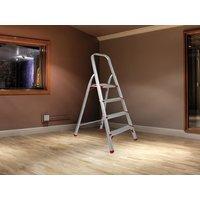 Magna 4 Step Ladder